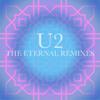 U2 - The Eternal Remixes - EP kunstwerk