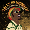 Various Artists - Tales of Wonder: A Jazz Celebration of Stevie  artwork