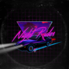 Jd1 - Night Rides artwork
