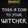 Dan Vasc - Toss A Coin To Your Witcher (metal Version)