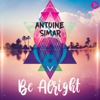 Antoine Simar - Be Alright artwork