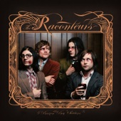 The Raconteurs - Level