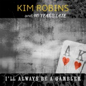 I'll Always Be a Gambler - Single