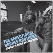 The Sensational Barnes Brothers - Why Am I Treated so Bad