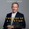 Robert Iger - The Ride of a Lifetime: Lessons Learned from 15 Years as CEO of the Walt Disney Company (Unabridged)  artwork