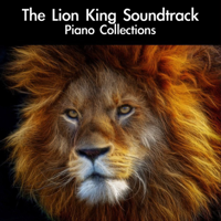 daigoro789 - The Lion King Soundtrack Piano Collections artwork