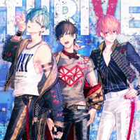 Welcome to the GLORIA! (アプリゲーム「B-PROJECT 快感*エブリディ」挿入歌)