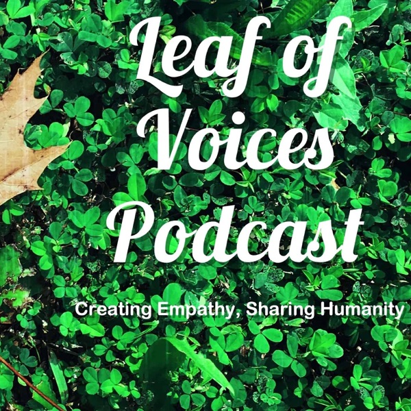 Leaf of Voices Podcast