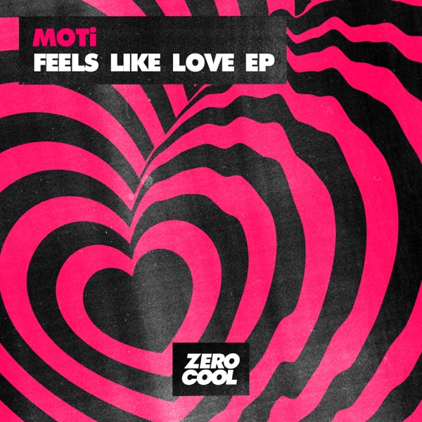 MOTi & Laura White – Feels Like Love – Single [iTunes Plus AAC M4A