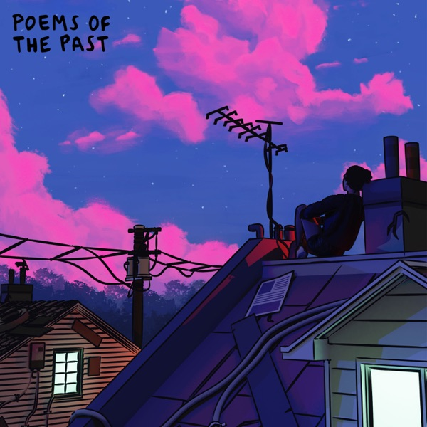 poems of the past - EP
