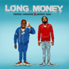 Peewee Longway & Money Man - Long Money  artwork