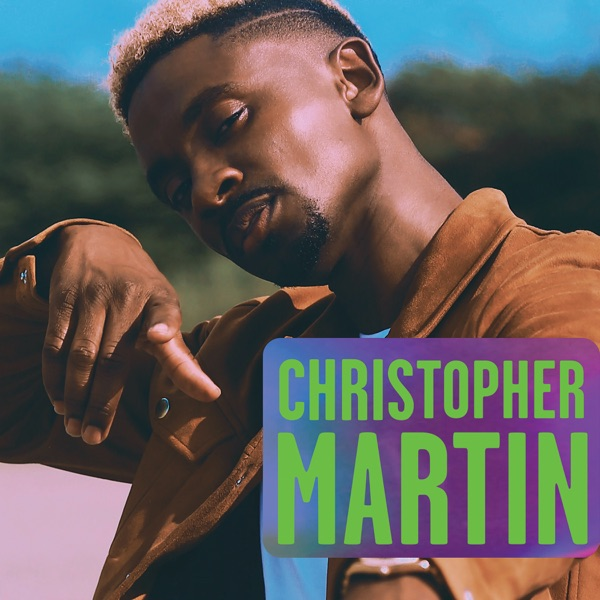 iTunes Artwork for 'And Then (by Christopher Martin)'