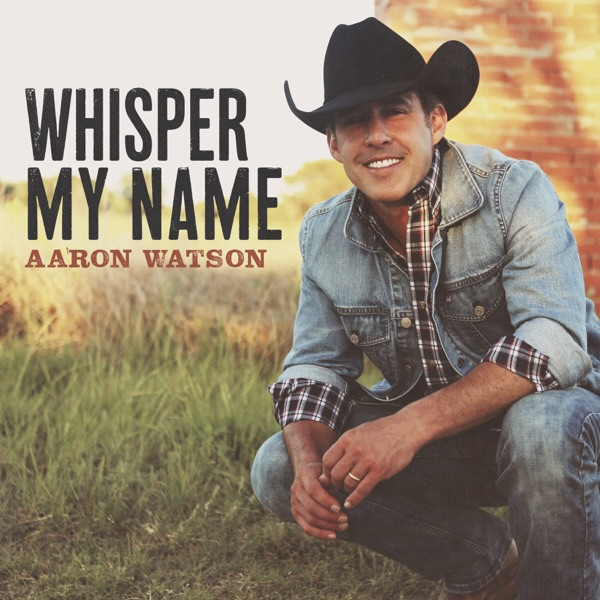 Whisper My Name - Single