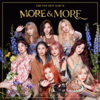 Lagu mp3 TWICE - MORE & MORE baru, download lagu terbaru