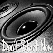 Don't Start Now (Originally Performed by Dua Lipa) [Instrumental] - Vox Freaks