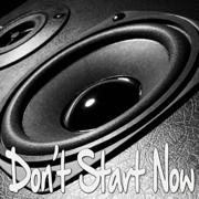 Don't Start Now (Originally Performed by Dua Lipa) [Instrumental] - Vox Freaks - Vox Freaks