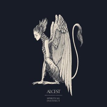 Alcest Spiritual Instinct music review