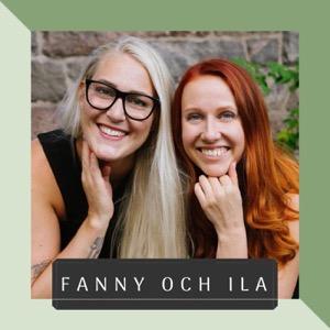 Fanny och Ila - hållbar livstil och holistisk hälsa
