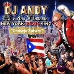 DJ Andy el Mas Bailable - Consejo Salsero (feat. Edgar Dolor & Marcial Istúriz)