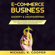 Michael K Cooper - E-Commerce Business Shopify & Dropshipping: A Complete Guide to Make Money Online: How to Launch a Shopify Store: Marketing Strategies and Dropshipping Models to Increase Sales of Your Store (Unabridged)