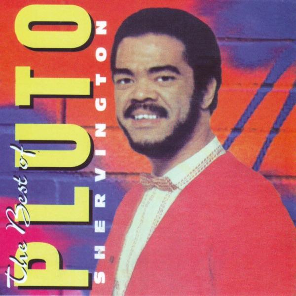 Pluto Shervington - Reggae Tonight