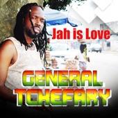 Général Tchefary - New Day