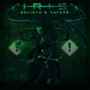 Iris Official - Omen Child artwork