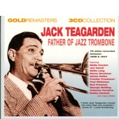Jack Teagarden / Eddie Lang ~ Joe Venuti And Their All Star Orchestra - Beale Street Blues