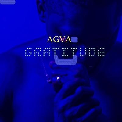 Gratitude - EP - Agva