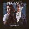 Pegasus - Victoria Line (feat. Anna Rossinelli) Grafik