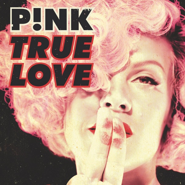 True Love (feat. Lily Allen) - Single