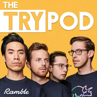 The TryPod image