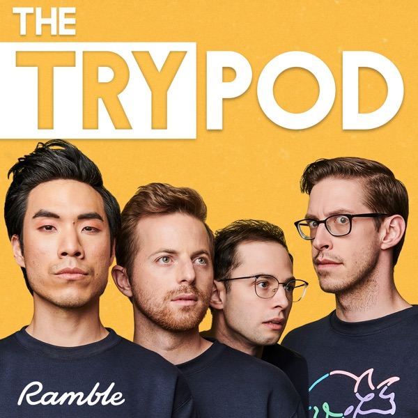 The TryPod: Teaser
