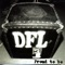 Lost Cause - DFL lyrics