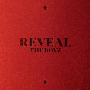 THE BOYZ - THE BOYZ 1ST ALBUM [REVEAL]
