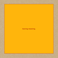 Download Mp3 Swans - leaving meaning.