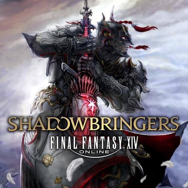 The Far Edge of Fate: FINAL FANTASY XIV (Original Soundtrack