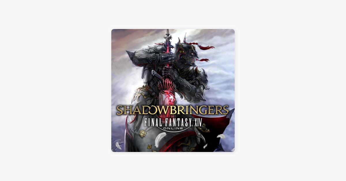 Shadowbringers - Masayoshi Soken, Nobuo Uematsu, Amanda Achen-Keenan & Jason Charles Miller