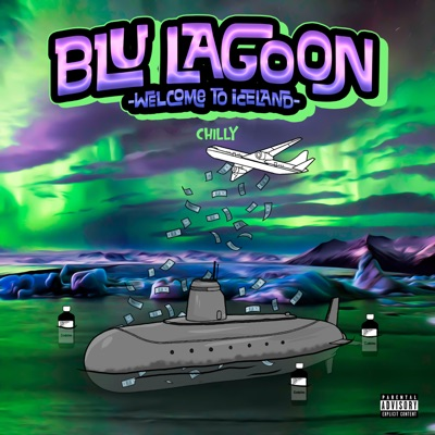 Blu Lagoon: Welcome to Iceland - Chilly