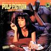 Multi-interprètes - Pulp Fiction (Original Motion Picture Soundtrack) illustration