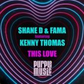 This Love (feat. Kenny Thomas) artwork