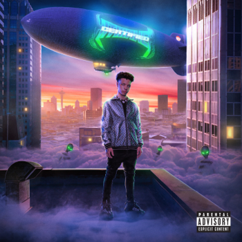 Lil Mosey Certified Hitmaker music review