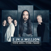 Sting;Steve Aoki;SHAED - 2 In A Million
