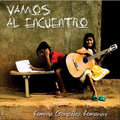 Vamos al Encuentro - Romina González Romanini