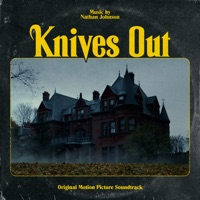 Knives Out - Official Soundtrack