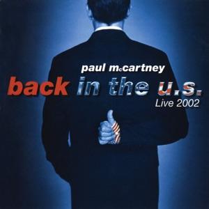 Paul McCartney - Let It Be