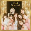 TWICE - Feel Special アートワーク