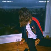 Borderline - Tame Impala - Tame Impala