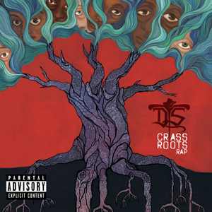 Dimitri & the Scarecrow - Crass Roots Rap