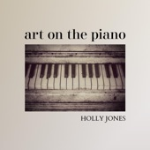 Holly Jones - Stillness of Brilliance